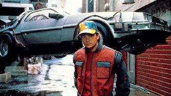 Murió Ron Cobb, el creador del DeLorean de Volver al futuro