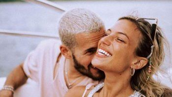 Sortija y boda: Stefi y Ricky Montaner dieron la gran sorpresa