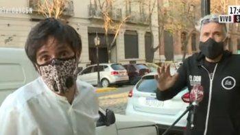El agresor de Robertito Funes le pidió perdón cara a cara