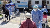 martes tragico: 11 muertes y 333 casos de coronavirus en neuquen