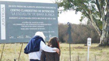dictadura: como eran los vuelos clandestinos de neuquen a bahia blanca