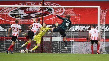 Con un gol agónico, el Leeds de Bielsa se quedó con el derbi de Yorkshire