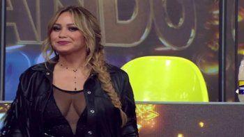 Karina La Princesita reveló que le mandan mensajes hasta los políticos
