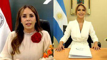 Fabiola Yañez asume como líder de la unión de primeras damas latinoamericanas