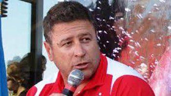Szczygol, responsable de Deportes de Río Negro desde el mes de agosto, expresó su felicidad por los últimos resultados.
