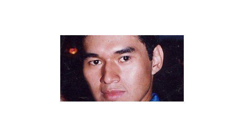 Se cumplieron 5 años de la desaparición de Daniel Solano