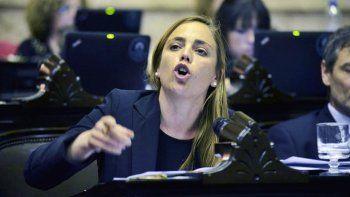 María Emilia Soria desmintió su salida del Frente para la Victoria