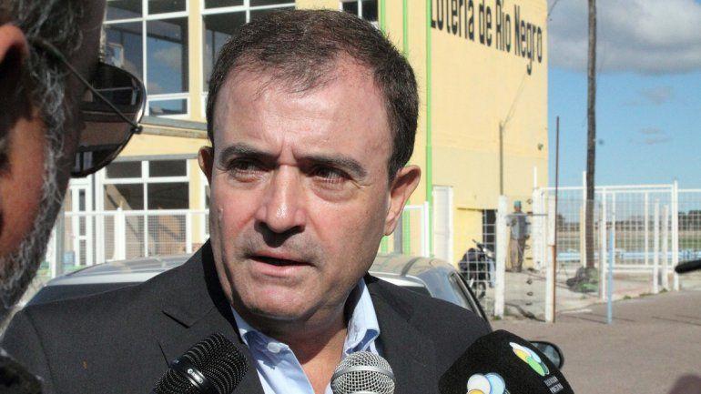 Robaron en la casa del vicegobernador Pedro Pesatti