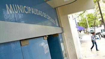 Los municipales recibirán adelanto de sueldo para Las Fiestas