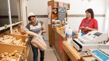 El pan aumentará la próxima semana porque los comerciantes aseguran que sus costos son demasiado altos.