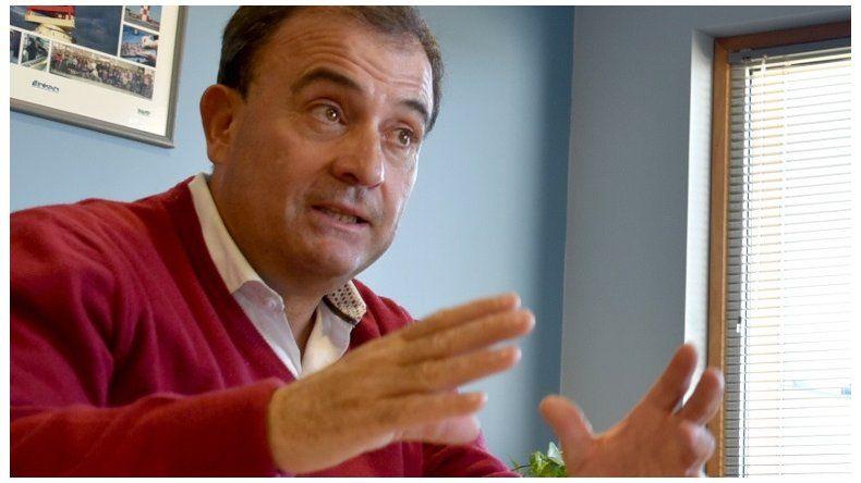 Pesatti anunció su renuncia al Partido Justicialista