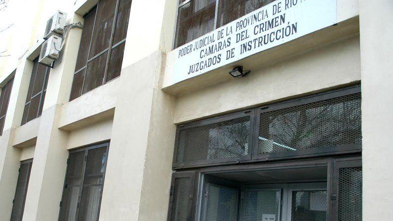 Suspendieron alegatos al Sodero acusado de abuso infantil