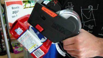 CTA bloqueará cadenas de supermercados esta semana