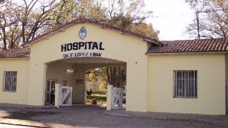 Se realizó una nueva ablación de órganos en Río Negro