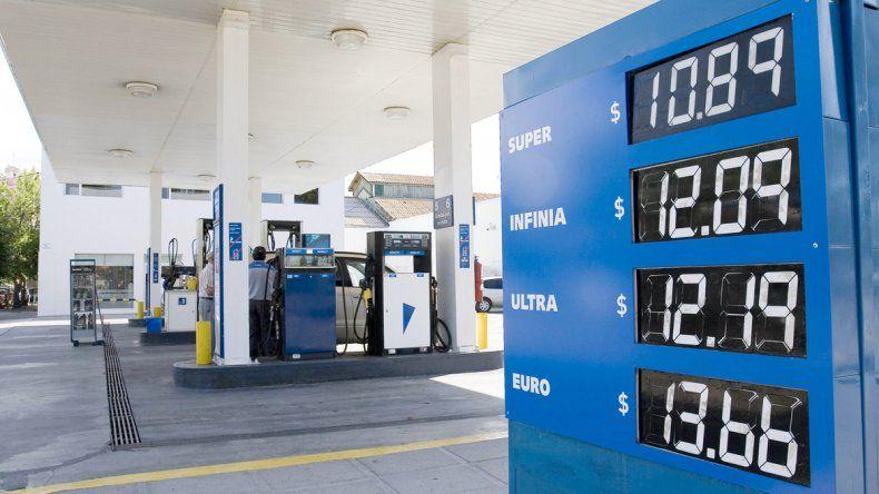 Instalarán cajeros automáticos en las estaciones de servicio