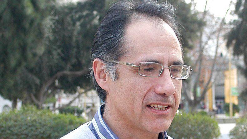 Wisky cuestionó a los diputados rionegrinos que canjearon pasajes por dinero