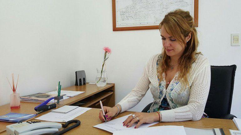 Para la Defensora del Pueblo En Río Negro no alcanza con una tarifa social