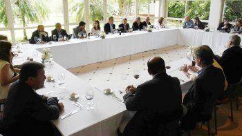 Macri se reunirá esta semana con todos los gobernadores