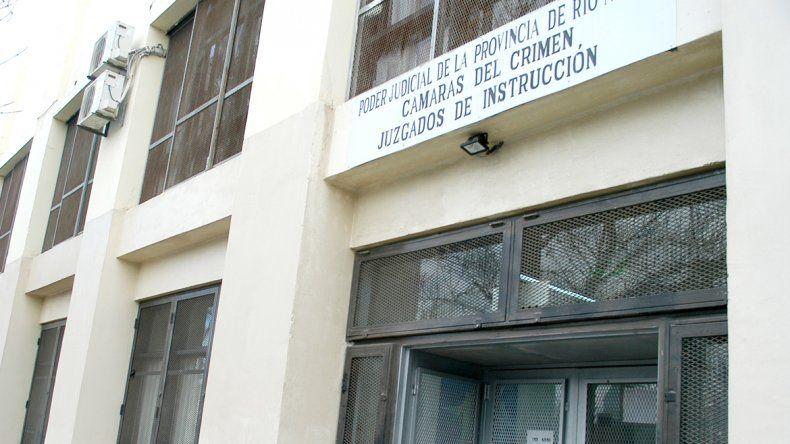 Detuvieron a un hombre por abusar sexualmente de una nena en Fernández Oro