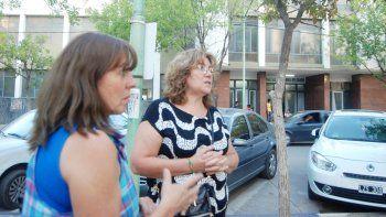 Noemí Nuín y Sonia Matano relataron los últimos días que compartieron con Leticia antes de su secuestro.