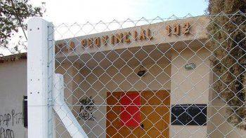 El hecho de bullying ocurrió en la Escuela 102 de Fernández Oro.