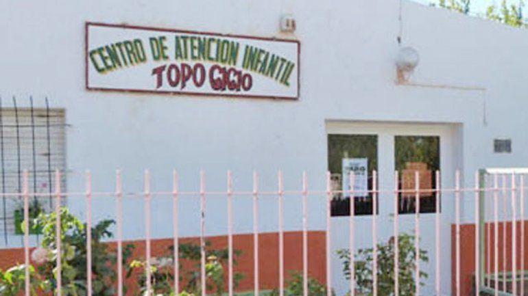 Funcionarios de Nación recorrieron centros infantiles