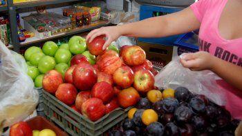 Exigencias para exportar frutas a Brasil y China