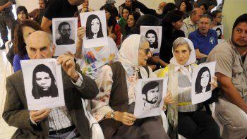 la dictadura militar asesino a 75 rionegrinos en 10 anos