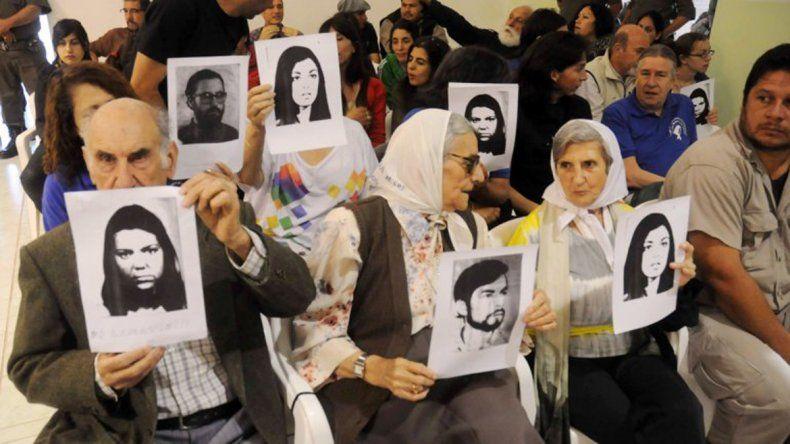 La dictadura militar asesinó a 75 rionegrinos en 10 años