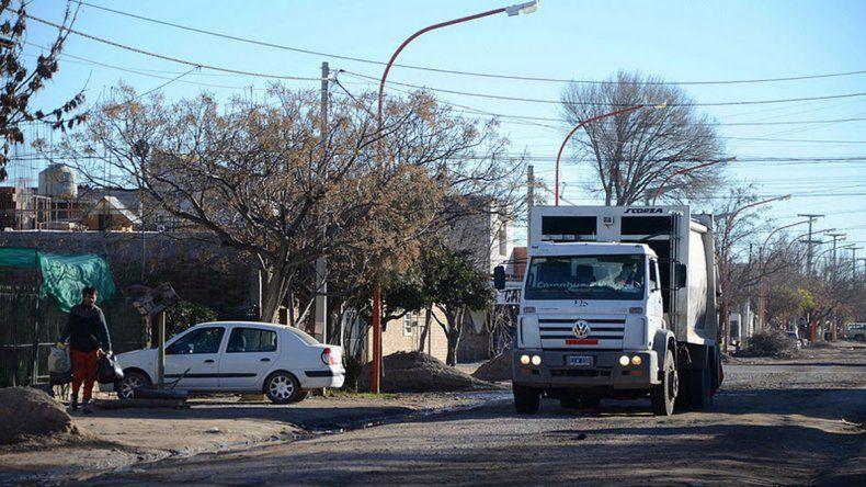 ¿Cómo funcionará el servicio de recolección de basura durante el fin de semana largo?