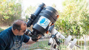 los astronomos cipolenos temen quedarse sin su sede