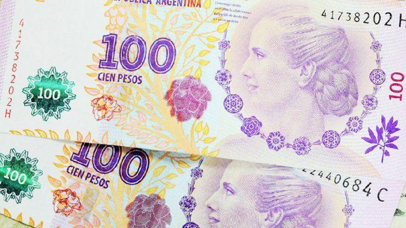 El martes 8 comenzará el pago a estatales de Río Negro