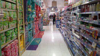 no habra supermercados el lunes por el dia del comercio