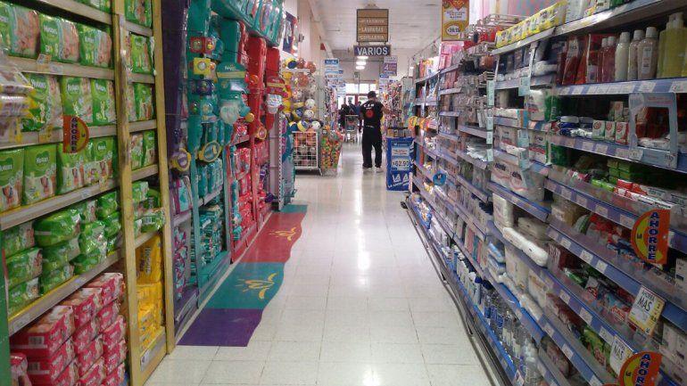 Salen a controlar los precios en los supermercados