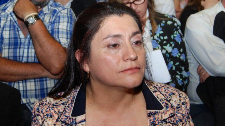 Marta Seguel dijo que la mujer no quiere recibir ayuda de nadie.