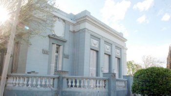 La Casa Peuser es un reliquia arquitectónica de inicios del siglo XX.