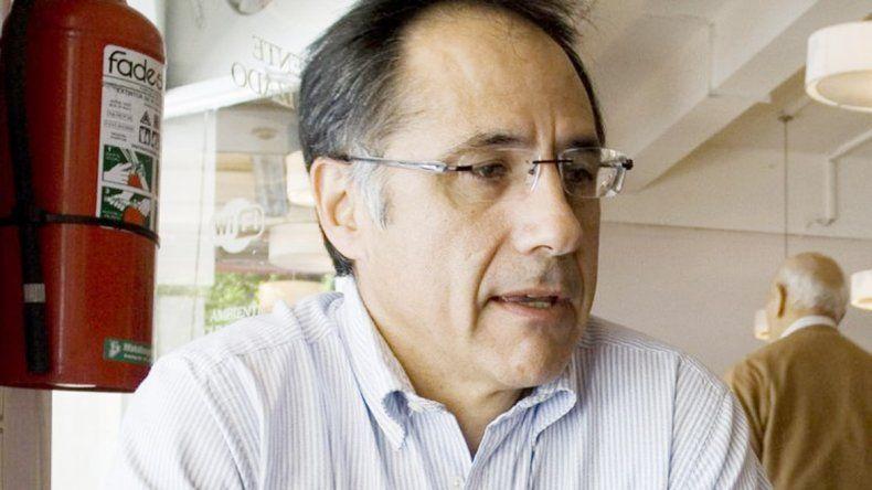 Wisky ratificó sus ganas de ser gobernador de Río Negro en el 2019