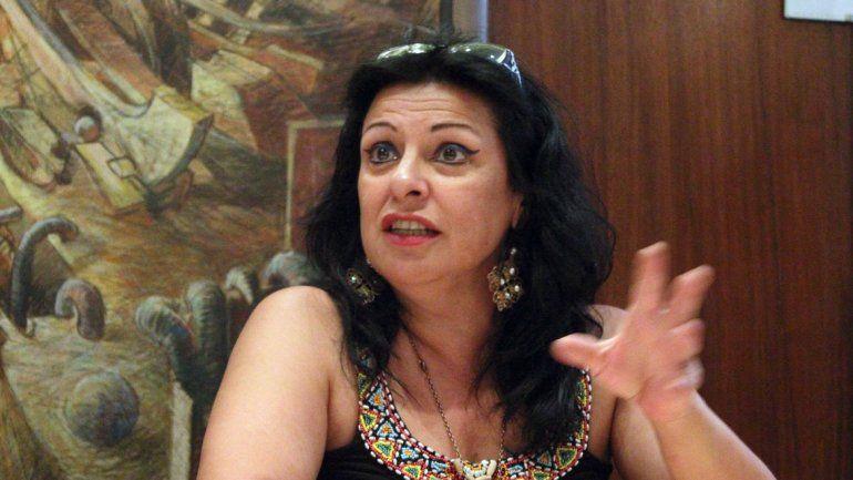 Sabina Costa: Aún no puedo dominar el tiempo, soy humana, no Dios