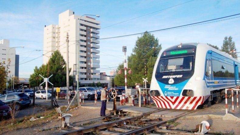 Hay incertidumbre sobre el futuro del servicio del Tren del Valle.