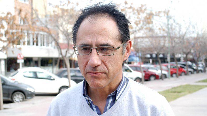 Wisky ya no le esquiva a candidatearse para gobernador de Río Negro