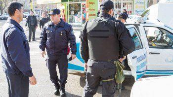 Los sospechosos fueron detenidos en operativos simultáneos.