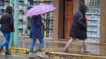 Mirá cómo va a estar el tiempo esta semana: ¿se terminan las lluvias?
