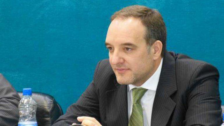 Doñate, el diputado rionegrino más productivo del año