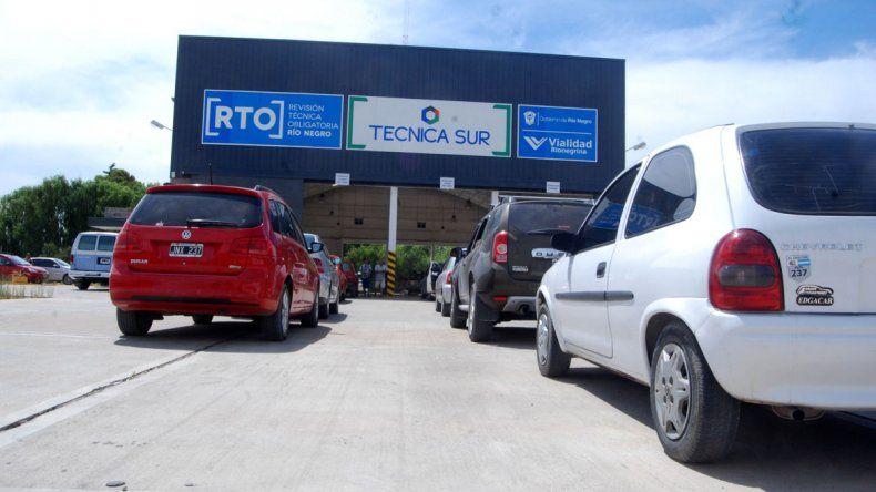Frente a la RTO