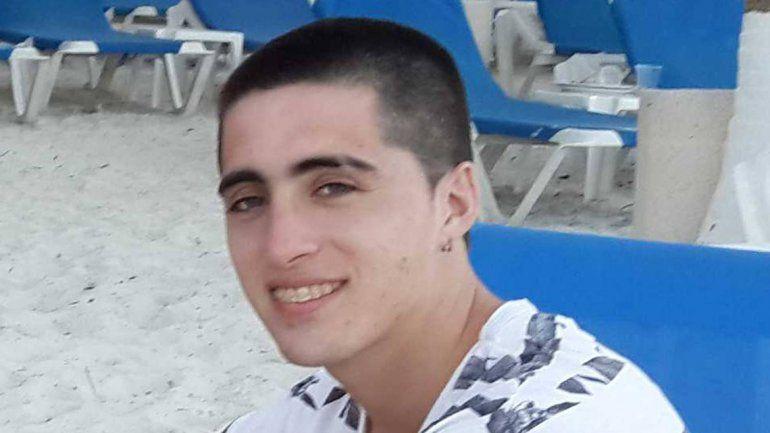Testigos aseguraron haber visto a Rodrigo Hredil en Neuquén