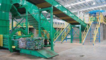 Basural regional: recorren planta de tratamiento en Buenos Aires