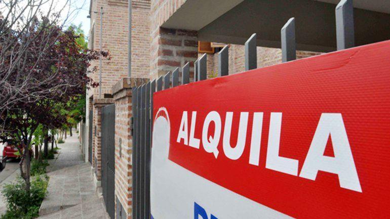Pidieron el urgente tratamiento de la Ley de Alquileres en Río Negro