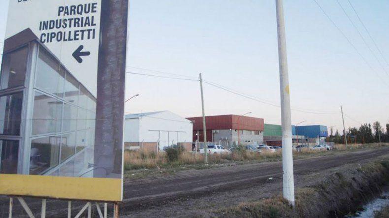 Formarán un Consejo  de Parques Industriales
