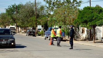 Tránsito secuestró 12 vehículos en un solo control