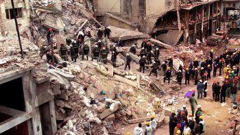 En el atentado a la mutual israelita de 1994 fallecieron 85 argentinos.